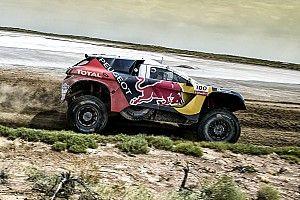 Silk Way Rally – Leg 9 : An All-Peugeot podium
