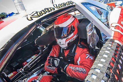 Lacroix dominates GP3R qualifying