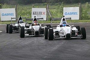 Chennai III MRF F1600: Reddy takes maiden single-seater win in Race 2