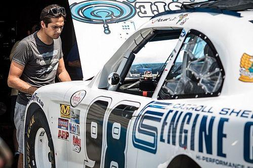 Nelsinho Piquet mira cinco primeiros em Mid-Ohio