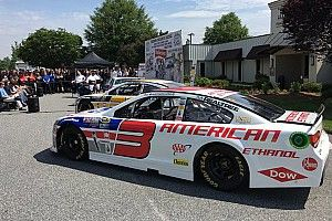 RCR throws back to the early 1980s with Darlington schemes