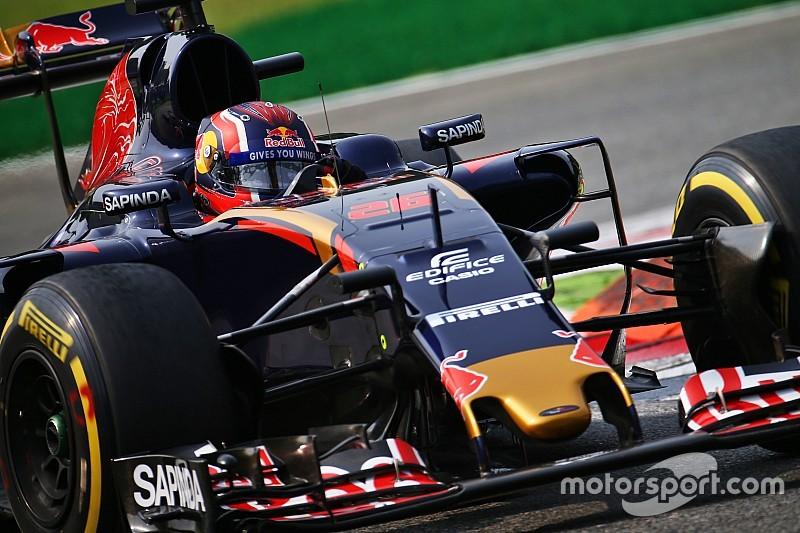 "Red Bull says ""not fair"" to judge Kvyat now"