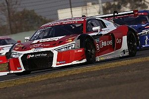 """Patel admits """"something didn't click"""" after mixed Audi R8 LMS Cup season"""