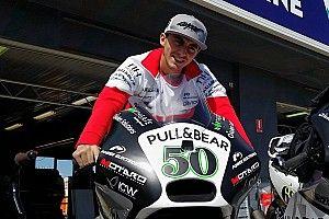 Bagnaia tak sabar jajal Ducati GP14.2