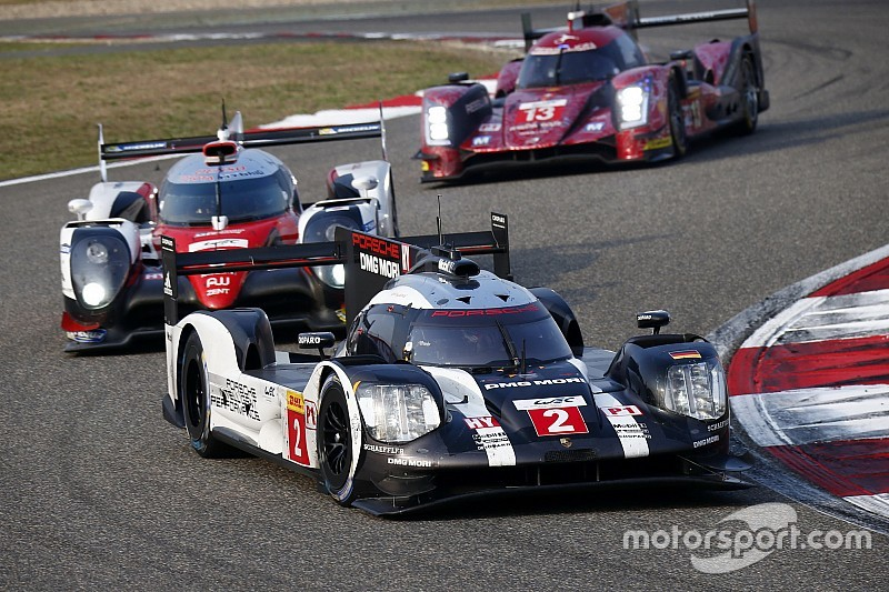 """Porsche warns against """"panic reactions"""" to boost LMP1 grid"""