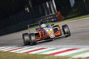 Motopark voegt zesde coureur toe aan F3-programma