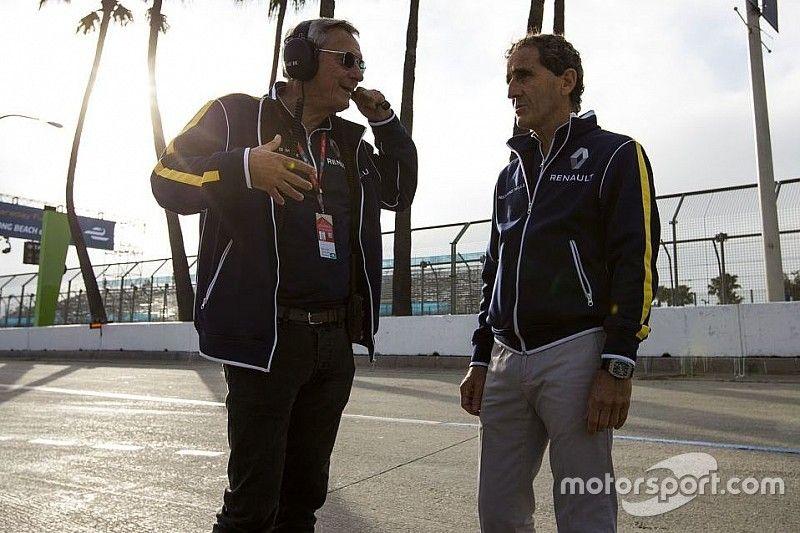 "Renault: ""Non capiamo se i problemi nascano da noi..."""