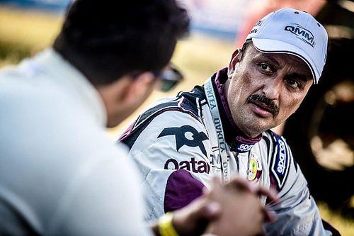 عادل حسين يواجه تحدياً صعباً للبقاء ضمن دائرة المنافسة في باخا بولندا