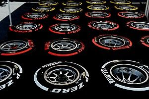 Spa scorcher could leave Ferrari with tyre headache