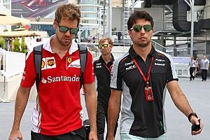 Ferrari 2018 shot key to new Force India deal for Perez