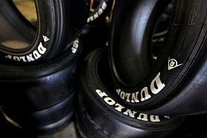 """Dunlop excited by """"faster"""" Supercars control tyre"""