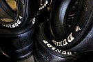Supercars Supercars confirms tyre spec change for 2018