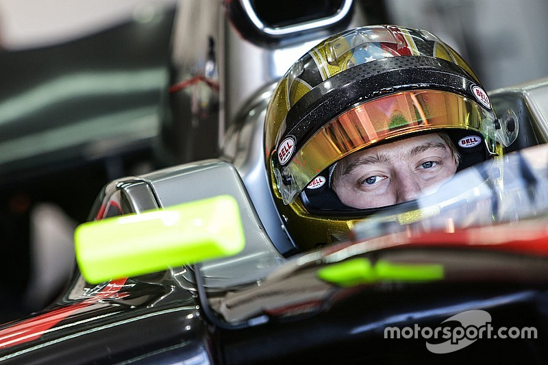 Cecotto replaces Pic for Sepang GP2 round