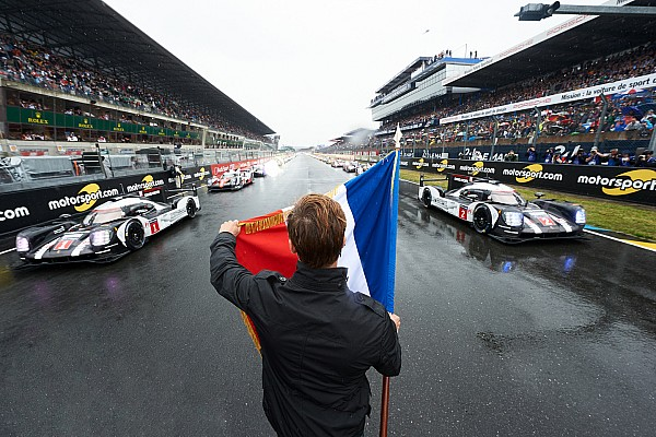 WEC Motorsport.com news FIA WEC teams with Motorsport Network for sportscar fan survey