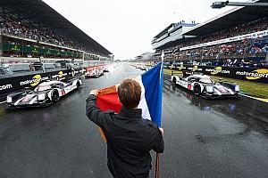 Ле-Ман Новость Опубликован финальный список участников гонки «24 часа Ле-Мана»