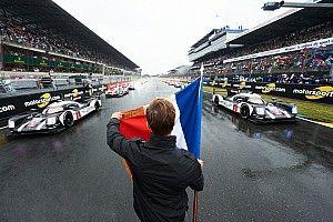 Motorsport.tv начал показ исторических фильмов о «Ле-Мане»