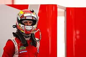 Calado returns to Risi Ferrari squad for Rolex 24