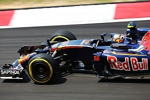 F1 2016 review: Power struggles for Toro Rosso