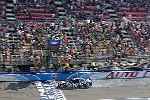 Kyle Busch could face NASCAR penalties for post-race conduct