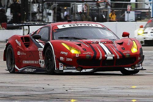 Scuderia Corsa adds Balzan to GTLM lineup