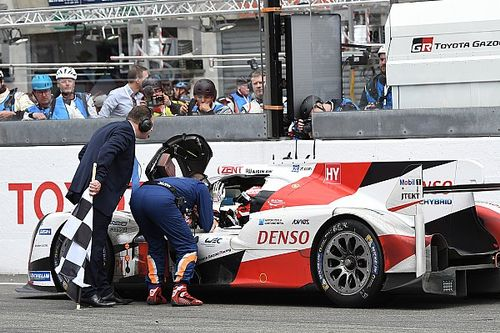 La Grande Histoire des 24H du Mans: 2016, la malédiction Toyota