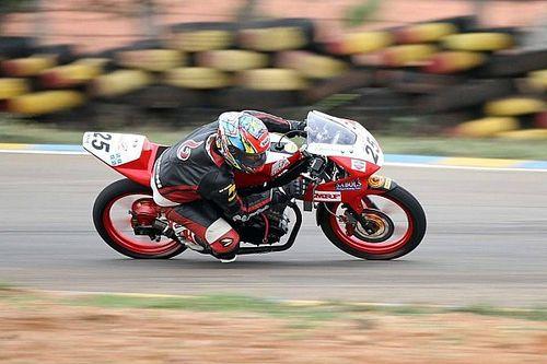 Coimbatore Super Sport: Deepak pips Jagan in last-lap thriller