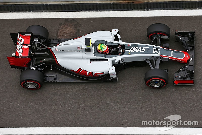 Haas and Sauber to take upgraded Ferrari engines in Barcelona