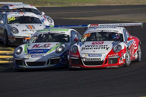 Australian Carrera Cup adds Malaysian round