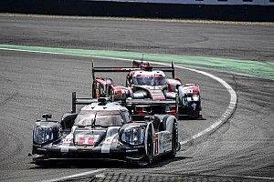 "Webber: Audi ""ran out of bullets"" in duel with Porsche"