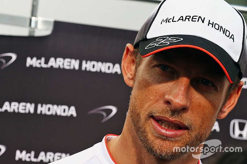 "Button ""almost there"" in deciding future"