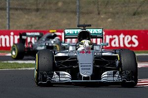 """Hamilton """"likely"""" to take engine penalty at Spa"""
