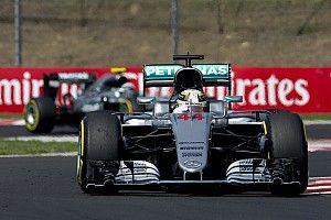 ハミルトン、ベルギーGPで追加のPUコンポーネントを投入か?