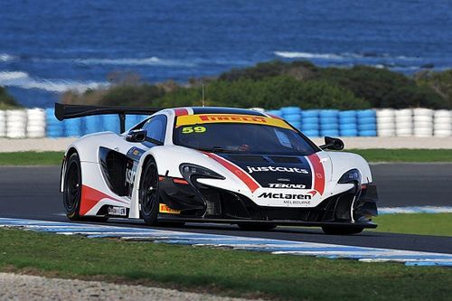 Phillip Island Australian GT: Morcom/Denyer take 101 victory