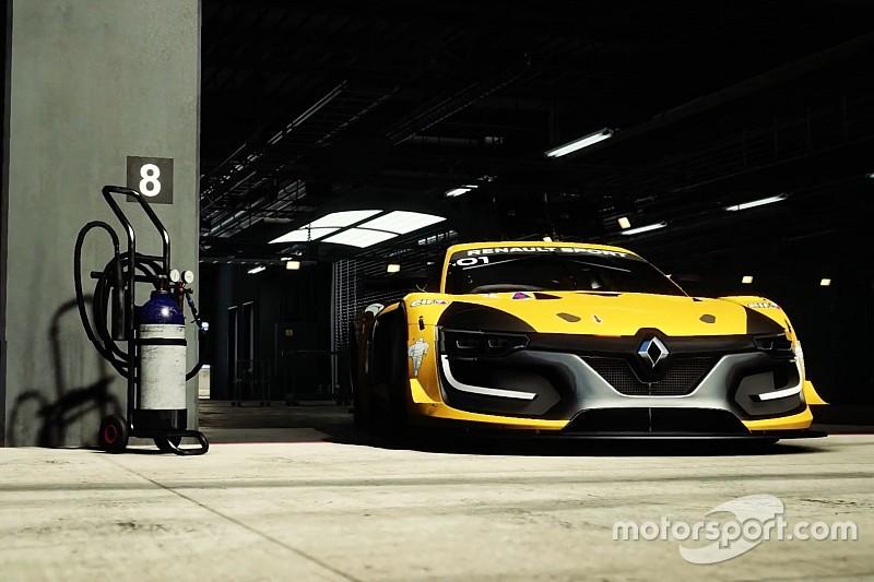 Gran Turismo Sport uitgesteld, release opgeschoven naar 2017