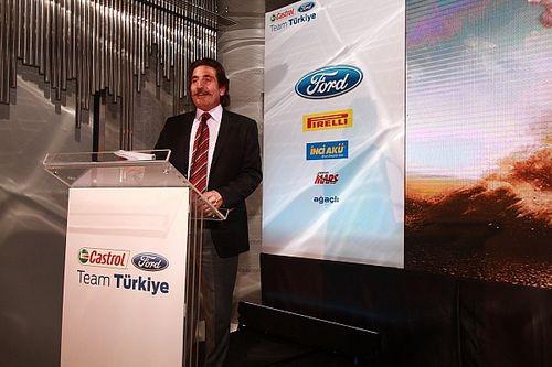 WRC ve F1 geri mi dönüyor? Serdar Bostancı cevapladı...