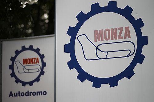 Monza to host pre-season DTM testing in 2020