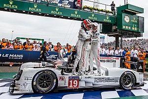 Porsche planeó correr Le Mans con Alonso, Hulkenberg y Montoya en 2016