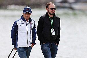 Irmão de Felipe Massa, Dudu encara nova fase e se espelha em Todt para levar Brasil à F1