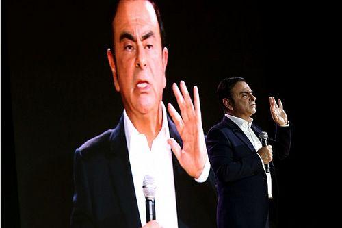 """Ghosn se dit """"faussement accusé et détenu de manière injuste"""""""