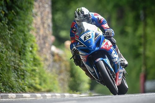 Livestream: Watch Isle of Man TT Races launch event