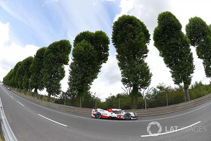 La previsión meteorológica para las 24 horas de Le Mans 2017