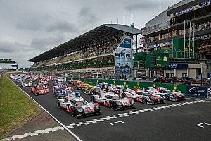 General Breaking news FIA plans response to insurance directive that threatens sport