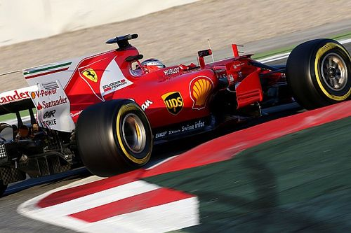 Ferrari evaluating radical 'double anchor' injector idea