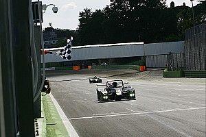 Ivan Bellarosa e Ranieri Randaccio si impongono in Gara 1 a Vallelunga