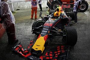Формула 1 Новость Ферстаппен: Red Bull упустила лучший шанс одержать еще одну победу