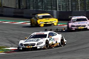 DTM Ergebnisse DTM 2017 in Spielberg: Ergebnis, 2. Rennen