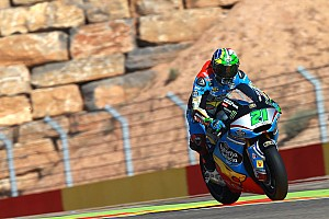 Moto2 Relato da corrida Morbidelli derrota Pasini em duelo emocionante em Aragón