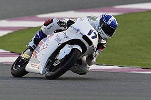 McPhee saldrá primero en la carrera de Moto3