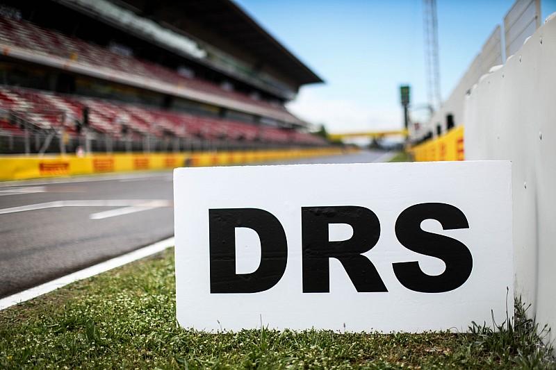 Il DRS non sarà più disabilitato in caso di bandiera gialla in F1
