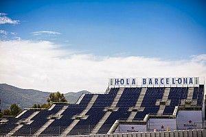 Barcelona abierta a fecha de F1 incluso en Octubre
